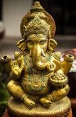 Hindu God — Stock Photo