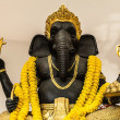 Royalty-Free Stock Photo: Hindu God Ganesh with Clipping Path