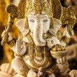 Hindu God - Stock Photo