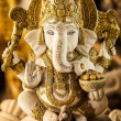 Stockfoto: Hindu God
