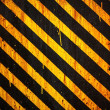 Yellow Warning Stripes Background — Stock Photo #23682327