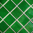 Colored tile wall background — Stock Photo