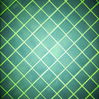 Colored tile wall background. Green. — Stock Photo