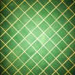 Colored tile wall background. Green. — Zdjęcie stockowe