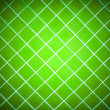 Colored tile wall background. Green — Stock Photo
