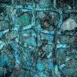 Background of stone wall texture. — Stockfoto