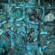Background of stone wall texture. — Photo