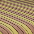 Iron background with color stripe. — Stock Photo #23683241