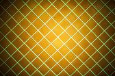 Yellow squares Background — Stock Photo