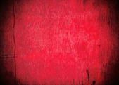 Grunge red background — 图库照片