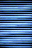 Old colored shutters background — Stock Photo