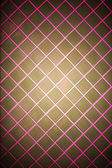 Colored tile wall background. Brown. — Stock Photo