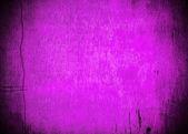 Grunge violet background — Stock Photo