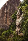 Rocks in Islands in Southeast Asia — Stock Photo