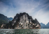 Islands in Southeast Asia — Stock Photo