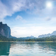 Islands in Southeast Asia - Stock Photo