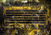 Grunge multi-coloured background. Photo. Add noise. — Stock Photo