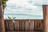 Phangan island. Thailand. — Foto Stock