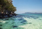 Inseln in Südostasien. — Stockfoto