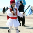 Parade in Greece — Stock Photo #18229217