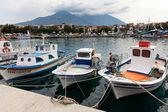 Samothrace island - Greece — Stock Photo