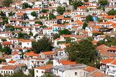 Isola di samothraki - grecia — Foto Stock