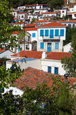 Isla de samotracia - grecia — Foto de Stock