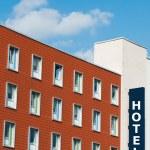 Hotel — Stock Photo #14578367