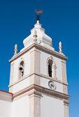 每圣母湾 da 皮达德教会 — 图库照片