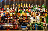 De masker-bar — Stockfoto