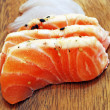 Sashimi - Stock Photo