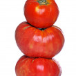 Tomatoes - Stock Photo