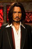 Johnny Depp — Stock Photo