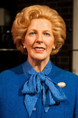 Margaret Thatcher — Stock Photo
