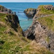 Carrick-a-Rede Rope Bridge — Stock Photo #26199397