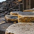 Giants Causeway — Stock Photo #26199427