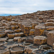 Giants Causeway — Stock Photo