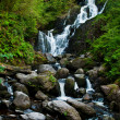 Torc waterfall — Stock Photo