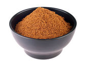 Garam masala powder — Stock Photo