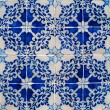 Portuguese Azulejos — Stock Photo #30072919