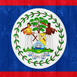 Belize flag — Stock Photo #31379853