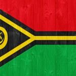 Постер, плакат: Vanuatu flag