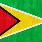 Постер, плакат: Guyana flag