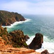 Cabo Da Roca, Portugal - Stock Photo