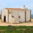 Stock Photo: Chapel in Sagres, Algarve, Portugal