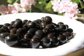Kalamata olives — Stock Photo