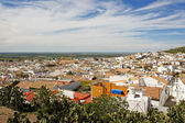 Osuna rooftops, Andalusia, Spain — Stock Photo
