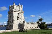 Torre de Belem, Portugal — Stock Photo