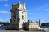 Torre de Belem, Portugal — Stock Photo