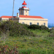 Algarve lighthouse in Lagos — Stock Photo #26957337